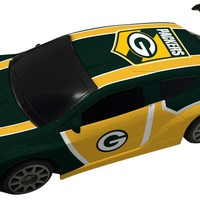 Green Bay Packers R/C Racecar Gridiron