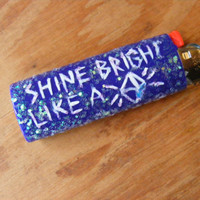Naughty Lighter 'Shine Bright Like A Diamond'