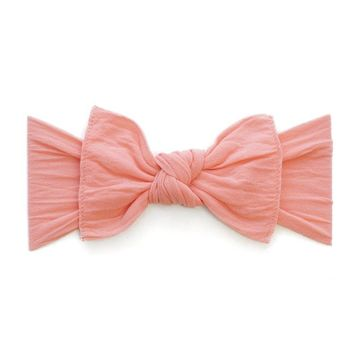 Coral Bow