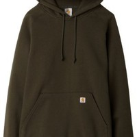 Carhartt Women's Heavyweight Hooded Pullover Sweatshirt