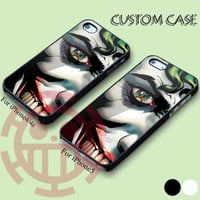Joker Face Patern for iPhone 5/5S, 5C Case, iPhone 4/4S Case, Samsung Galaxy S3 i9300, S4 i9500 Case.