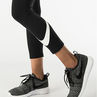 Women's Nike Cropped Club Leggings