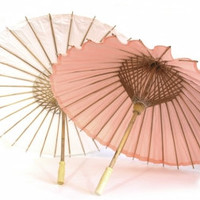 Paper Parasol - Wedding / Event Supplies & Decor