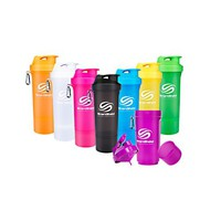 Smart Shake Slim Shaker Cup (32 count)