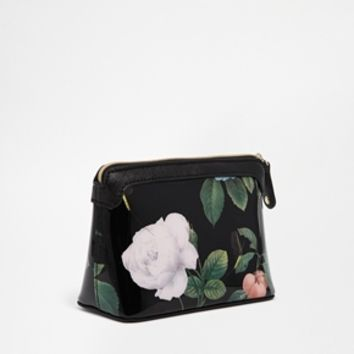 Ted Baker Distinguished Rose Make Up Bag