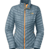 WOMEN'S THERMOBALL™ FULL ZIP JACKET (EXCLUSIVE COLORS)   United States