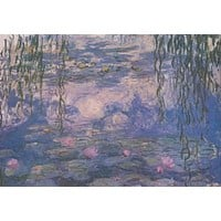 Claude Monet Water Lilies Nympheas Poster 24x36