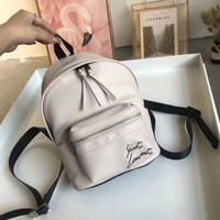 """YSL"" New Shopping Leather Tote Fashion Backpack Bag"
