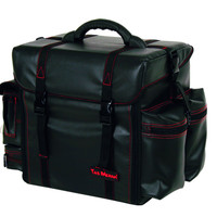 Tas Merah TM-1-5 Makeup Soft Case Medium (Synthetic Leather without Trolley, Stackable on TM-1-4)