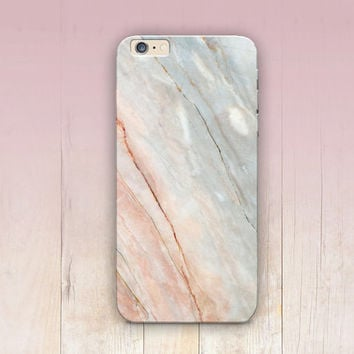 Marble Print Phone Case  - iPhone 6 Case - iPhone 5 Case - iPhone 4 Case - Samsung S4 Case - iPhone 5C - Tough Case - Matte Case