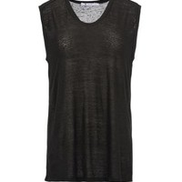 t By Alexander Wang Sleeveless t Shirt - t By Alexander Wang Women - thecorner.com
