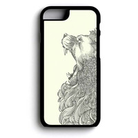 The Best Of Lion Art iPhone 6 and iPhone 6s Case