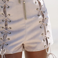 Buy Norah Shorts Online by SABO SKIRT