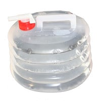 5 Quart Collapsible Water Carrier