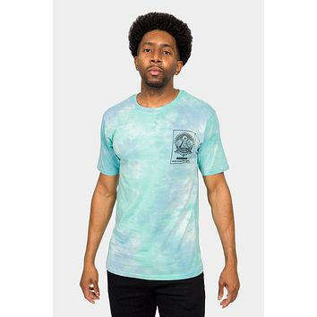 Money Over Everything Tie Dye T-Shirt