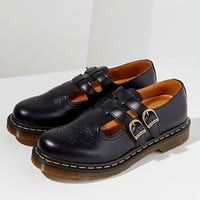 Dr. Martens 8065 Leather Mary Jane Shoe | Urban Outfitters