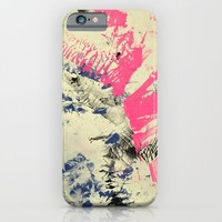 Destroyed Light iPhone & iPod Case by DejaLiyah