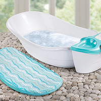 Summer Infant Soothing Waters Baby Spa & Shower - Neutral