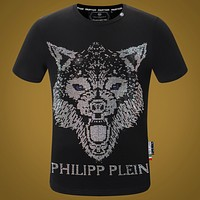 Boys & Men PHILIPP PLEIN T-Shirt Top Tee