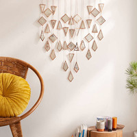 Selma Wall Hanging - Urban Outfitters
