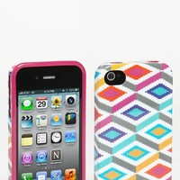 Jonathan Adler 'Stepped Diamonds' iPhone 4 & 4S Case | Nordstrom