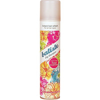 Batiste Dry Shampoo Floral Essence Ulta.com - Cosmetics, Fragrance, Salon and Beauty Gifts