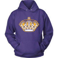 "Kings ""Vintage Crown"" Hoodie"