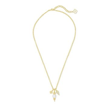 Kendra Scott Demi Charm Necklace