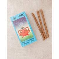 Tibetan Sorig Lung Poe Stress Relieving Incense