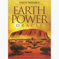 Earth Power Oracle Deck & Book