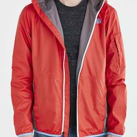The North Face Chicago Wind Jacket- Red