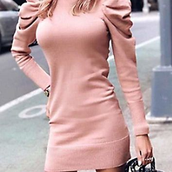 Landriano Sweater Dress