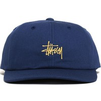 Stock SP19 Low Pro Cap Navy
