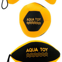 aqua dog toy Case of 10