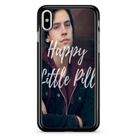 Riverdale Jughead iPhone X Case
