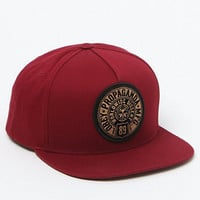 Obey 89 Prop Snapback Hat at PacSun.com