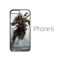 Assassins Creed Action iPhone 6 Case