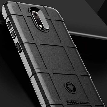 Rugged Shield Case For Nokia 2.3 Defender Armor Drop resistance Cover