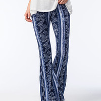 FULL TILT Paisley Womens Flared Pants | Pants & Joggers