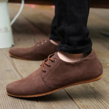 Loecktty Men Casual Shoes