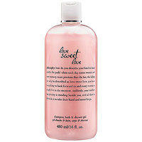 philosophy Love Sweet Love Shampoo, Bath & Shower Gel  (16 oz)