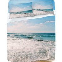DENY Designs Home Accessories | Lisa Argyropoulos Take Me There Sheet Set