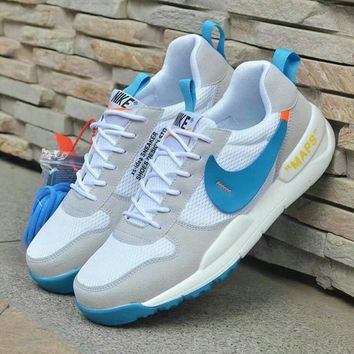 """""""Nike"""" Unisex Casual Fashion Multicolor Running Shoes Couple Sneakers"""