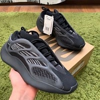 Adidas Yeezy Boost 700 V3 Men and Women's Sneakers Shoes
