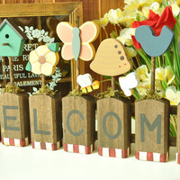 Butterfly Decoration Gifts Home Decor [6282305926]