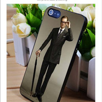 Kingsman Service iPhone for 4 5 5c 6 Plus Case, Samsung Galaxy for S3 S4 S5 Note 3 4 Case, iPod for 4 5 Case, HtC One for M7 M8 and Nexus Case