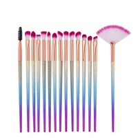 Makeup Brushes - Set of 15