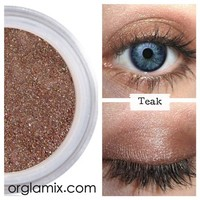 Teak Eyeshadow