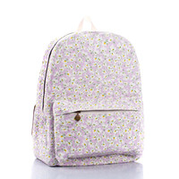Canvas Backpack = 4888072196