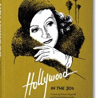 Hollywood in the 30s - TASCHEN Books